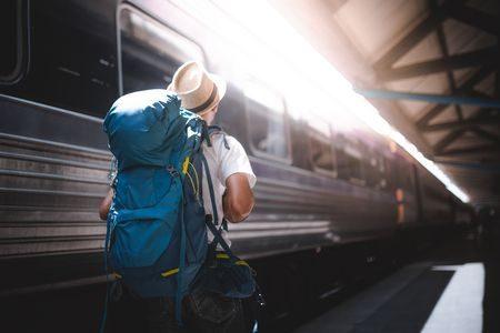 صورة , رجل , السفر , التطبيقات