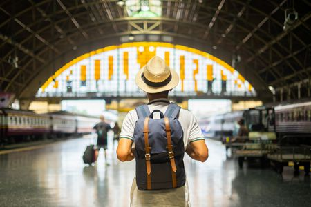 صورة , مسافر , السفر , الوجهات السياحية