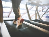 صورة, المشاية الكهربائية , Treadmill