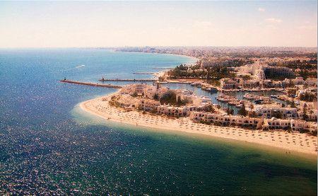 صورة , تونس , السياحة العلاجية , الدول العربية