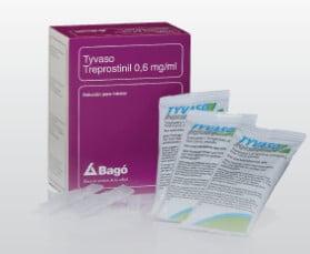 صورة , عبوة , دواء , فرط ضغط الدم , تايفاسو , Tyvaso