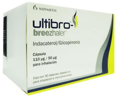 صورة,دواء,علاج,عبوة, ألتيبرو بريزهالر, Ultibro Breezhaler