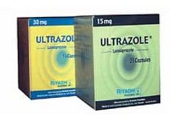 صورة, عبوات, ألترازول, Ultrazole