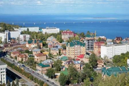 أوليانوفسك ، روسيا ، المزارات السياحية ، متحف سيمبيرسك ، جونشاروف ، لينين فاميلي هاوس ، الأسماك