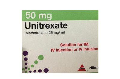 صورة , عبوة , دواء , صورة: عبوة , يونيتريكسيت , Unitrexate