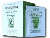 صورة , عبوة , دواء , علاج , يوروسولفي , Urosolvine