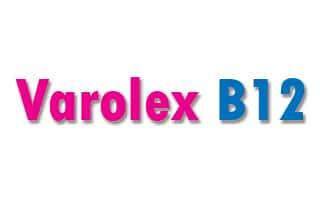 صورة,تصميم, فارولكس ب١٢ ,أمبول , فيال , Varolex B12