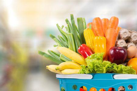 صورة , خضروات , فاكهة , تقوية الذاكرة