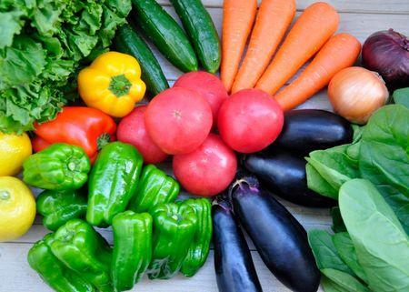 صورة , خضروات , التغذية الصحية
