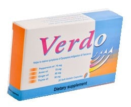 صورة, عبوة , دواء , كبسول , مكمل غذائي , فيردو , Verdo
