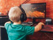 صورة , طفل , ألعاب الفيديو , الألعاب الإلكترونية