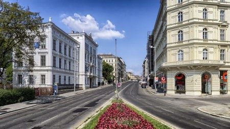 فيينا ، الفنادق النمساوية ، الفنادق ، المنشآت الفندقية ، المطاعم