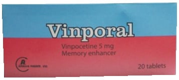 صورة, عبوة, فينبورال, Vinporal