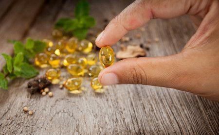 Vitamin A ، فيتامين أ ، صورة
