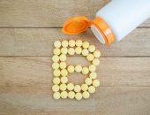 صورة , فيتامين B, حمض الكولين