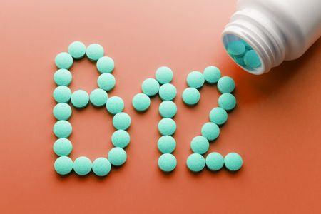 صورة , دواء , فيتامين B12