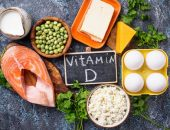 صورة , أطعمة صحية , فيتامين د , غذاء