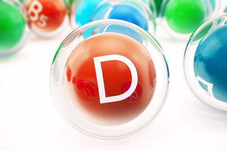 أفضل أنواع فيتامين, د Vitamin D