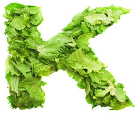فيتامين ك ، الفيتامينات ، ضغط الدم ، الخضروات الورقية ، السبانخ