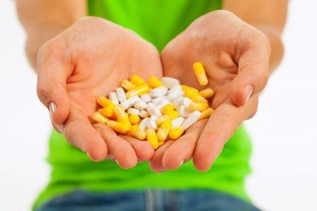 فيتامين ك , أدوية الوارفارين , Warfarin