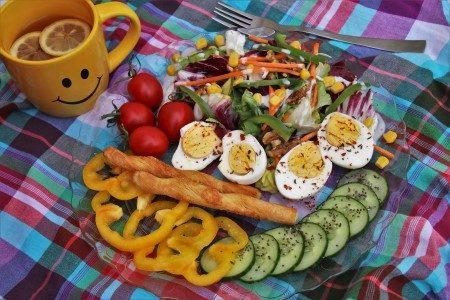 الفيتامينات ، تقوية الجهاز المناعي ، الغذاء الصحي ، التغذية السليمة
