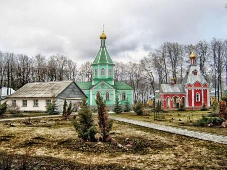 فورونيج ، روسيا ، أوكرانيا ، المزارات السياحية ، السكك الحديدية ، متحف نيكيتين الأدبي ، المتحف الإقليمي