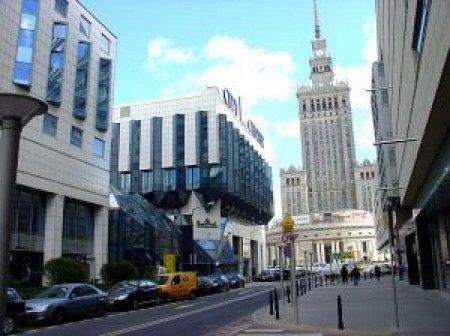 وارسو ، بولندا ، حديقة نافورة وارسو ، استاروكا ، الأبنية الدينية ، المعالم السياحية