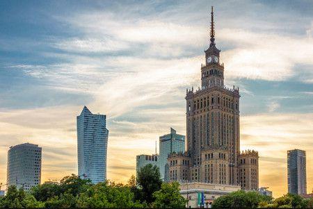 صورة , وارسو , بولندا
