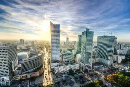 وراسو ، بولندا ، المعالم السياحية ، حصن وارسو ، حديقة لازنكي ، ساكسون ، قصر الثقافة