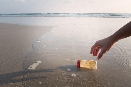 صورة , المياه الملوثة , صحة الإنسان