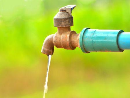 صنبور مياه , أهمية الماء , صورة , Water faucet