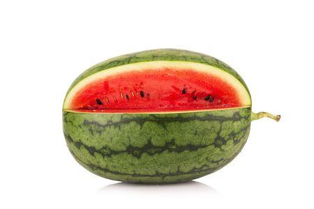 صورة , البطيخ , البطيخة المثالية