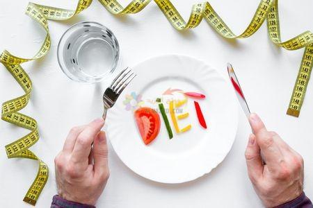 ثبات الوزن بعد الرجيم , الحفاظ على ثبات الوزن