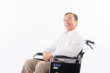 Wheelchair ,paralysis,الشلل،كرسي متحرك