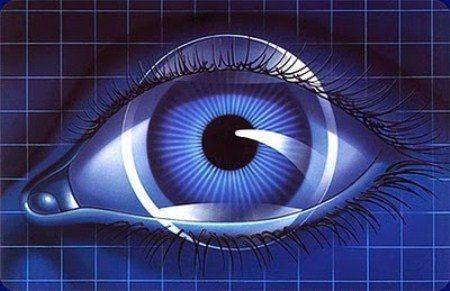 المياه الزرقاء ، شبكية العين ، إصابات العين ، المياه البيضاء