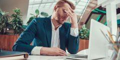 كيفية التعامل مع ضغوطات العمل