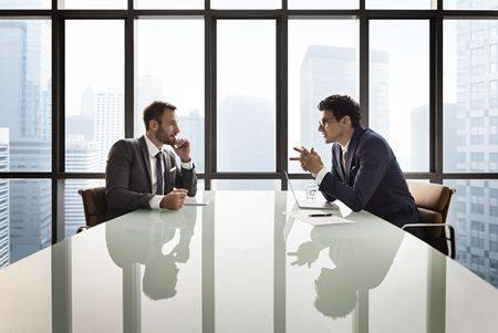 صورة , رجال أعمال , العمل , زملاء العمل ,