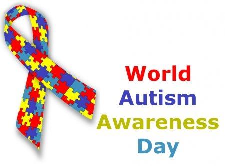 شعار اليوم العالمي للتوحد ، صورة ، التوحد
