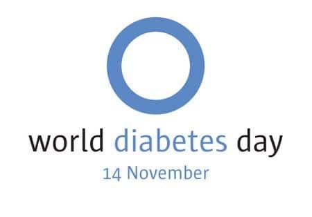 اليوم العالمي للسكري ، شعار ، صورة ، World Diabetes Day