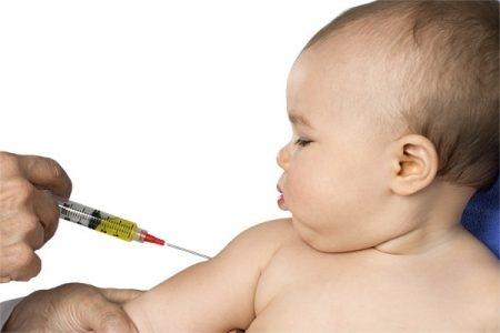 أسبوع التطعيم العالمي ، أسبوع التحصين العالمي ، World Immunization Week