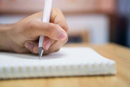 أهمية الكتابة , Writing , صورة