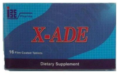صورة, عبوة, إكس أد , X-Ade