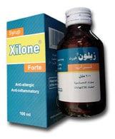 زيلون فورت, شراب, Xilone Forte