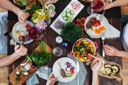 أنت ما تأكل ، الأكل ، طعام ، eat ، صورة