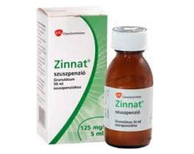 صورة , عبوة , دواء , مضاد حيوي , زينات , Zinnat