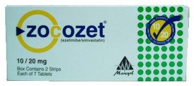 صورة,دواء ,علاج, عبوة , زوكوزيت , Zocozet