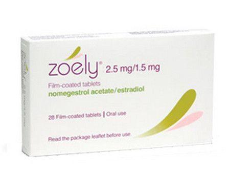 صورة , عبوة , أقراص , دواء , زاوإيلي , Zoely