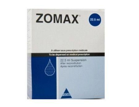 صورة , عبوة , دواء , زوماكس , Zomax