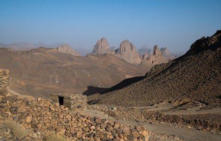 الجزائر ، الوجهات السياحية ، صحراء الجزائر ، الشواطئ ، الطبيعة الخضراء ، وادي ميزاب ، المطاعم ، التراث