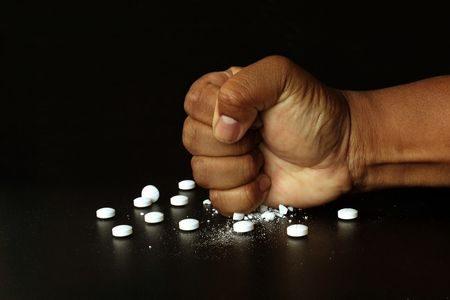 يوم عالمي ، مكافحة المخدرات , صورة , anti drugs